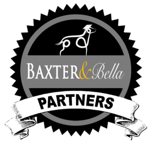 Use code: NOBLE for 25% off Baxter & Bella's lifetime service